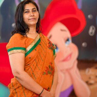 Mrs. Kamini Patel