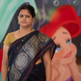 Mrs. Bandana Tiwari
