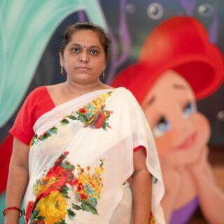 Mrs. Anita Patel