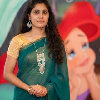 Mrs. Manisha Maraiya