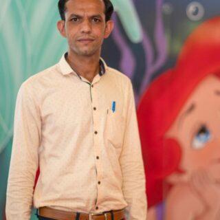 Kalpesh R Patel