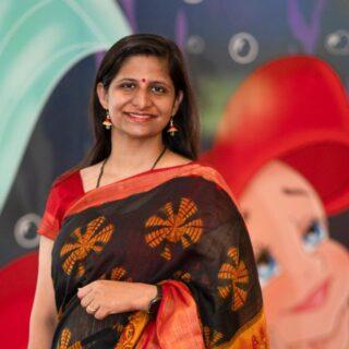 Ms. Deepali Joshi