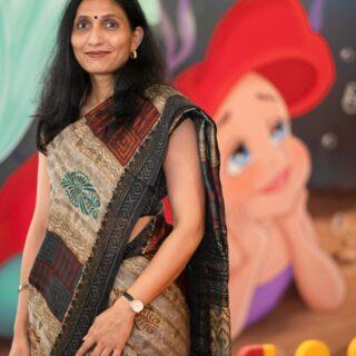 Jagruti A Patel