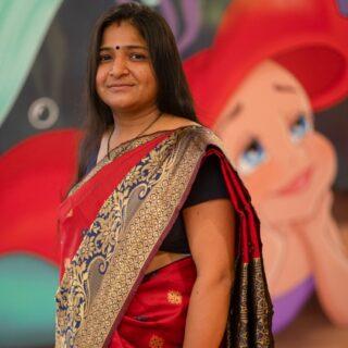 Hetal H Patel