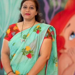 Falguniben K Patel